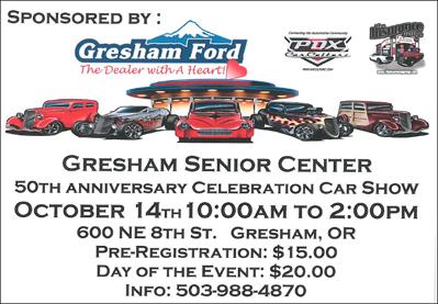 Cruise News Classic Cars Trucks For Sale Northwest Classic